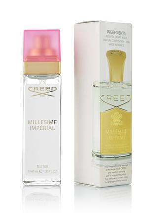 Creed Millesime Imperial - Travel Perfume 40ml