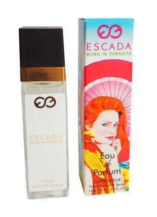 Escada Born In Paradise - Travel Perfume 40ml