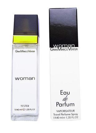 Gian Marco Venturi Woman - Travel Perfume 40ml