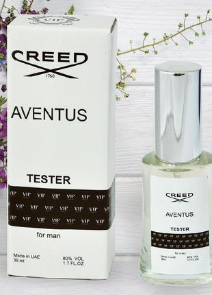 Creed Aventus for man - Tester 35ml