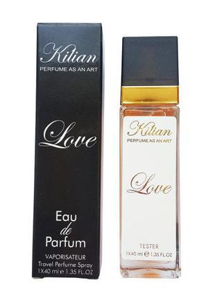 Kilian Love Don`t Be Shy - Travel Perfume 40ml
