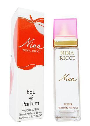 Nina Ricci Nina - Travel Perfume 40ml