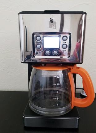 Капельная кофеварка WMF