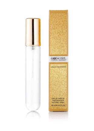 Carolina Herrera Good Girl Collector Edition Gold - Parfum Sti...