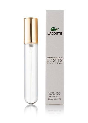 Lacoste Blanc - Parfum Stick 20ml