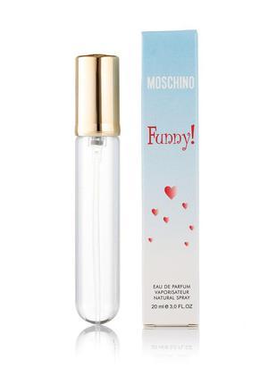 Moschino Funny - Parfum Stick 20ml