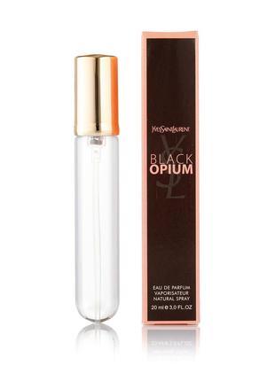 Yves Saint Laurent Black Opium - Parfum Stick 20ml