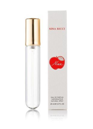 Nina Ricci Nina - Parfum Stick 20ml