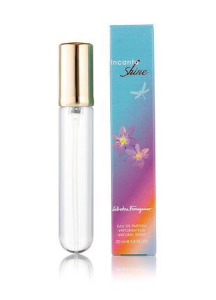 Salvatore Ferragamo Incanto Shine - Parfum Stick 20ml