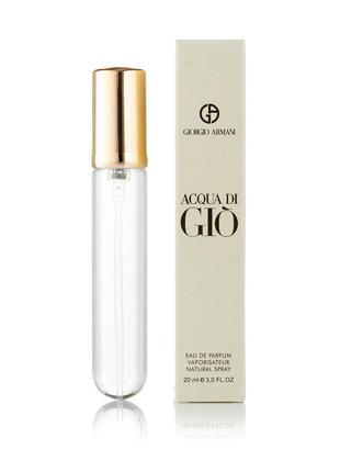 Giorgio Armani Acqua di Gio - Parfum Stick 20ml