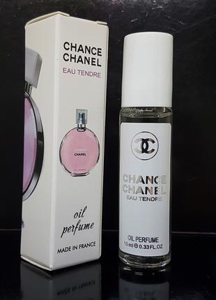 Chanel Chance Eau Tendre - Масло 10 мл