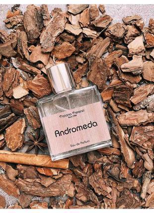 Tiziana Terenzi Andromeda - Perfume house Tester 60ml