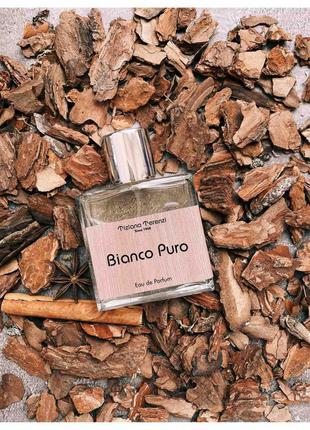 Tiziana Terenzi Bianco Puro - Perfume house Tester 60ml