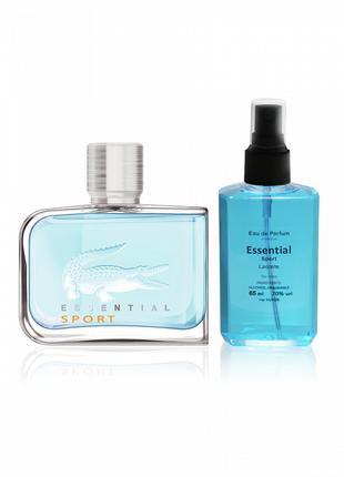 Lacoste Essential Sport - Parfum Analogue 65ml