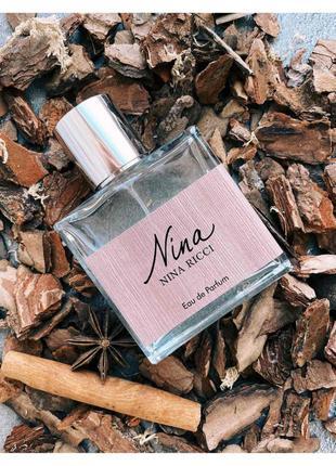 Nina Ricci Nina - Perfume house Tester 60ml