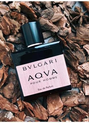 Bvlgari Aqua pour Homme - Perfume house Tester 60ml