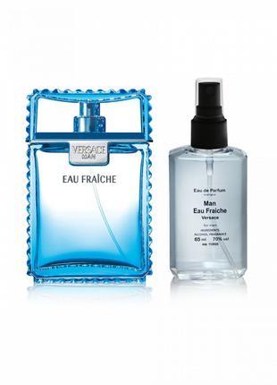 Versace Man Eau Fraiche - Parfum Analogue 65ml