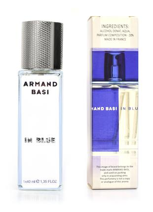 Armand Basi In Blue - Luxe tester 40ml