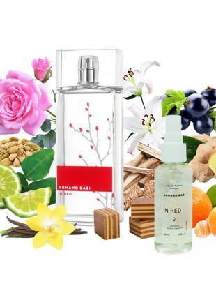 Armand Basi In Red - Parfum Analogue 68ml