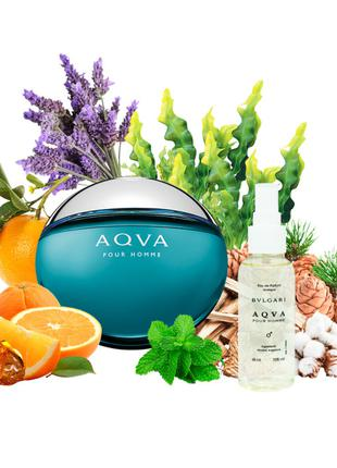 Bvlgari Aqua - Parfum Analogue 68ml