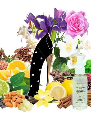 Carolina Herrera Good Girl Dot Drama - Parfum Analogue 68ml