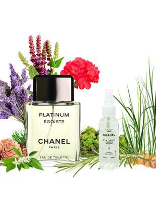 Chanel Egoiste Platinum - Parfum Analogue 68ml