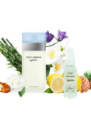 Dolce Gabbana Light Blue Women - Parfum Analogue 68ml