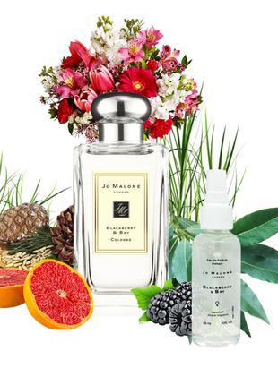Jo Malone Blackberry and Bay - Parfum Analogue 68ml