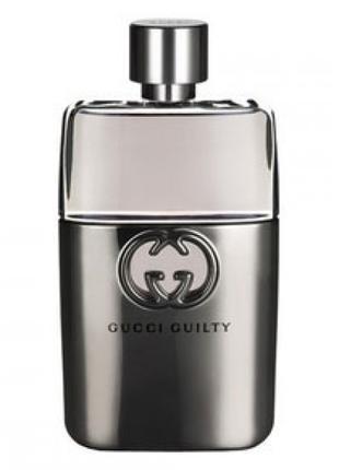 Gucci Guilty Pour Homme EDT 90 ml (лиц.)