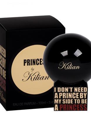 Kilian I don`t need a Prince by my side To be a Princess edp 1...