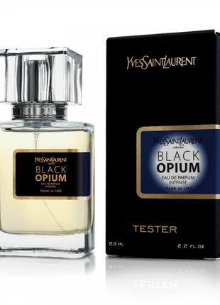 Yves Saint Laurent Black Opium Intense - Tester 63ml