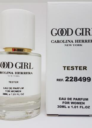 Carolina Herrera Good Girl Масляный тестер 30 мл