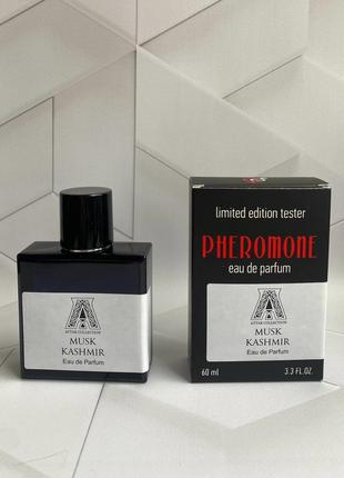 Attar Collection Musk Kashmir - Pheromone Perfum 60ml