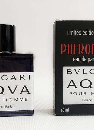 Bvlgari Aqua pour Homme - Pheromone Perfum 60ml
