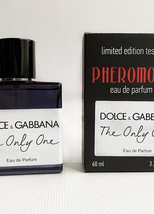 Dolce Gabbana The Only One - Pheromone Perfum 60ml