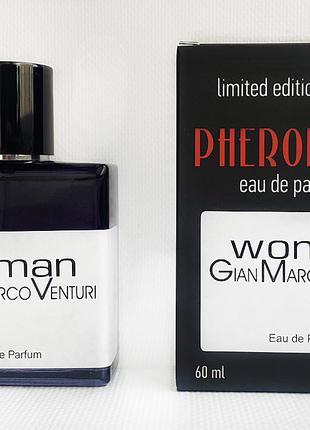 Gian Marco Venturi Woman - Pheromone Perfum 60ml