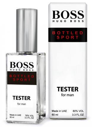 Hugo Boss Bottled Sport - Dubai Tester 60ml