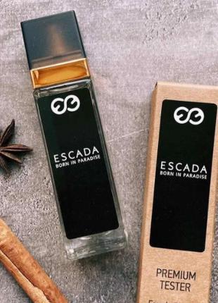 Escada Born In Paradise - Premium Tester 40ml