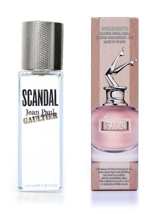Jean Paul Gaultier Scandal - Luxe tester 40ml