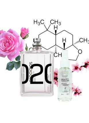 Escentric Molecules Escentric 02 - Parfum Analogue 68ml