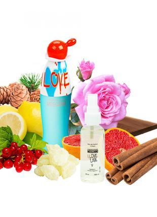 Moschino I Love Love - Parfum Analogue 68ml