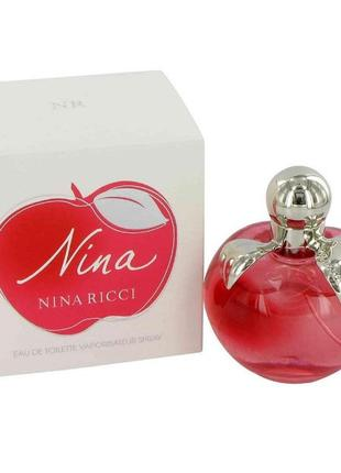 Nina Ricci Nina EDT 80 ml (лиц.)