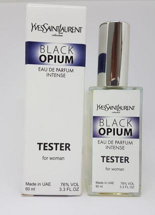 Yves Saint Laurent Black Opium Intense - Dubai Tester 60ml