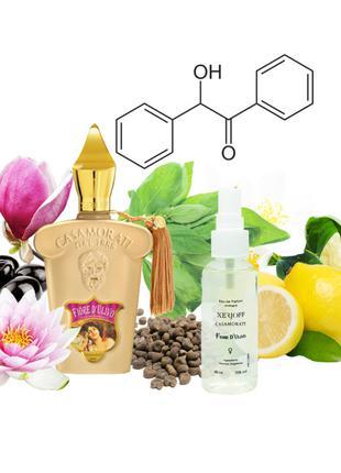 Xerjoff Fiore D'Ulivo - Parfum Analogue 68ml