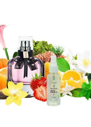Yves Saint Laurent Mon Paris - Parfum Analogue 68ml