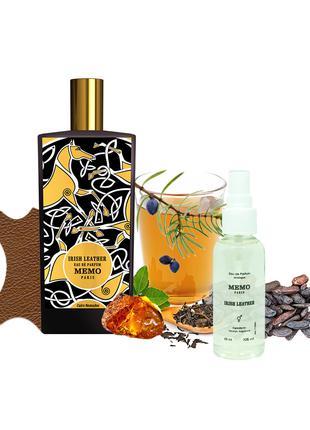 Memo Irish Leather - Parfum Analogue 68ml