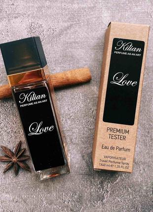 Kilian Love Don`t Be Shy - Premium Tester 40ml