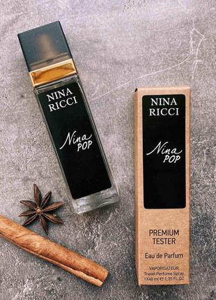 Nina Ricci Nina Pop - Premium Tester 40ml