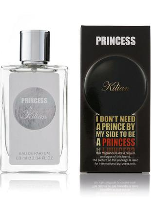 Kilian I Don't Need A Prince By My Side To Be A Princess - Tra...