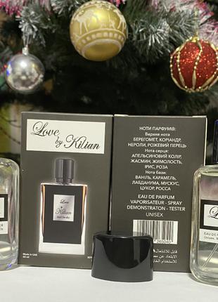 Kilian Love by Kilian - Free Tester 60 ml